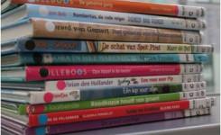 Fictieboeken jeugd