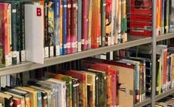 Rijen B-boeken