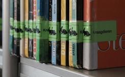 Weetboeken over knaagdieren op een rijtje