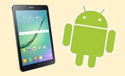 E-boeken op je android tablet op smartphone lezen