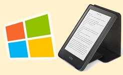 E-boeken op je e-reader zetten via je windows computer